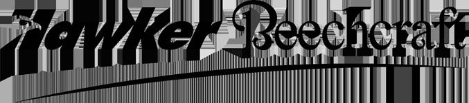 Hawker_Beechcraft_black_h_logo r